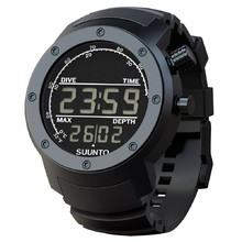 Sports Watch Suunto Elementum Aqua n' Black
