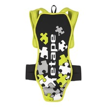 Children's Spine Protector Etape Junior Pro