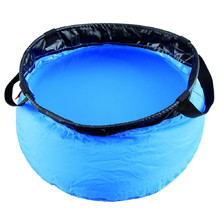 Collapsible Water Basin AceCamp Nylon 10l