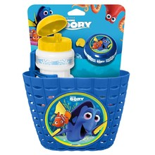 Bicycle Set Finding Dory (Basket, Water Bottle, Bell)