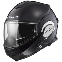 Flip-Up Motorcycle Helmet LS2 FF399 Valiant