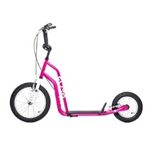 Scooter Yedoo Four - Magenta