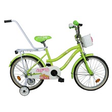 "Children's Bike Majdller Funny 20"" - Green"
