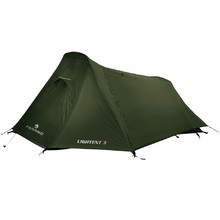 Tent FERRINO Lightent 3 - Green
