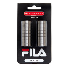 ABEC 9 Bearings Set Fila – 16-Pack