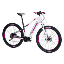 Women's Mountain E-Bike Crussis e-Fionna 7.6-S – 2021