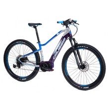 Women's Mountain E-Bike Crussis e-Fionna 8.6-S – 2021