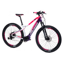 Women's Mountain E-Bike Crussis e-Fionna 9.6-S – 2021