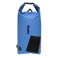Waterproof Bag FISHDRYPACK - Blue