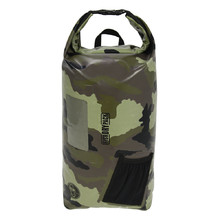 Waterproof Bag FISHDRYPACK - Camouflage