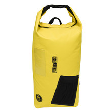 Waterproof Bag FISHDRYPACK - Yellow