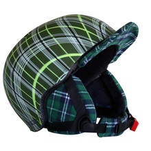 WORKER Flux Snowboard Helmet - Green