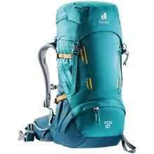 Children's Backpack Deuter Fox 30 - Petrol-Arctic