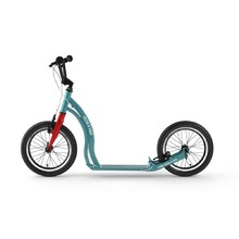Kick Scooter Yedoo Frida & Fred - Turquoise-Red