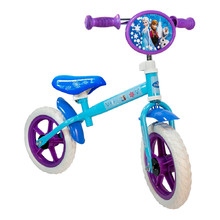 Balance Bike Frozen 12""