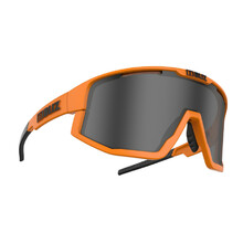 Sports Sunglasses Bliz Fusion 2021 - Matt Neon Orange