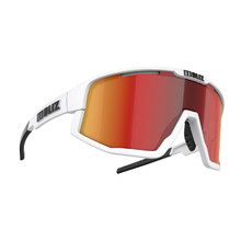 Sports Sunglasses Bliz Fusion 2021 - Matt White