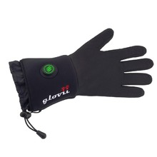 Universal Heated Gloves Glovii GL - Black