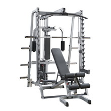 Multi-Gym Body-Solid DELUXE GS348QP4