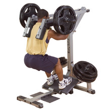 Leverage Squat/Calf Machine Body Solid GSCL360