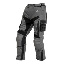 Men's Motorcycle Trousers Spark GT Turismo - Dark