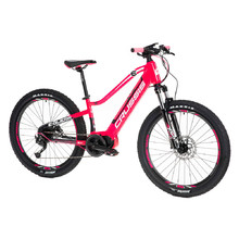 Junior (Girl) Mountain E-Bike Crussis e-Guera 6.6 – 2021