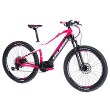 Women's Mountain E-Bike Crussis e-Guera 8.6-S – 2021