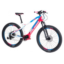 Women's Mountain E-Bike Crussis e-Guera 9.6-S – 2021