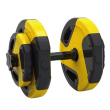 Adjustable Dumbbell Laubr Salamander 10 kg