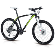 Mountain bike 4EVER Hazard - Green