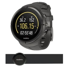 Sports Watch SUUNTO Spartan Ultra Titanium Stealth HR