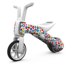 Children's Tricycle – Balance Bike 2in1 Chillafish Bunzi FAD - eArth