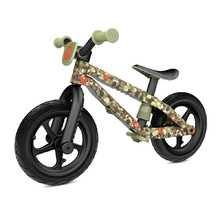 Children's Pushbike Chillafish BMXie-RS FAD - Colourful Graphics 2