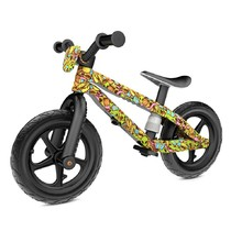 Children's Balance Bike Chillafish BMXie-RS FAD - Xplorer - Musketon