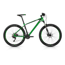 "Mountain Bike KELLYS HACKER 30 27.5"" – 2017"