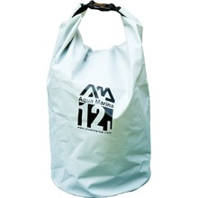 Waterproof Carry Bag Aqua Marina Simple Dry Bag 12l - Grey