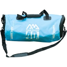 Carry Bag Aqua Marina Duffle Style Dry Bag 40l - Blue