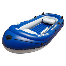 Inflatable Boat Aqua Marina WildRiver with Motor