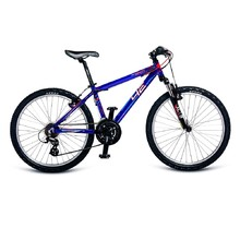 "Junior Bike 4EVER Hot Spot 24"" – 2017"