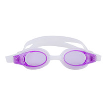 Swimming Goggles Escubia Freestyle JR - Purple