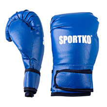 Children's Boxing Gloves SportKO PD01