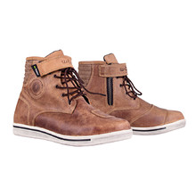 Motorcycle Shoes W-TEC JuriCE - Brown