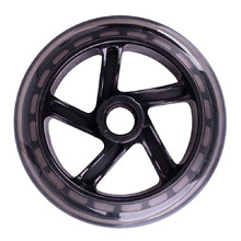 Replacement Wheel for WORKER Fliker Scooter 140 mm