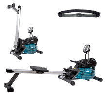 Water Rowing Machine inSPORTline Wateres