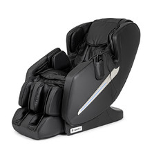 Massage Chair inSPORTline Borsimma - Black