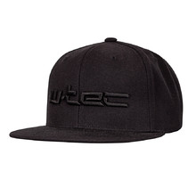 Snapback Hat W-TEC Gutseek - Black with Black logo