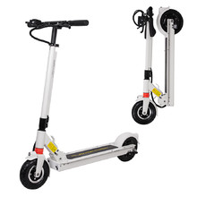 E-Scooter Joyor F3 White