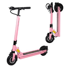 E-Scooter Joyor F3 Pink