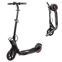 E-Scooter inSPORTline Futurisco - Black