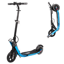 E-Scooter inSPORTline Futurisco - Blue